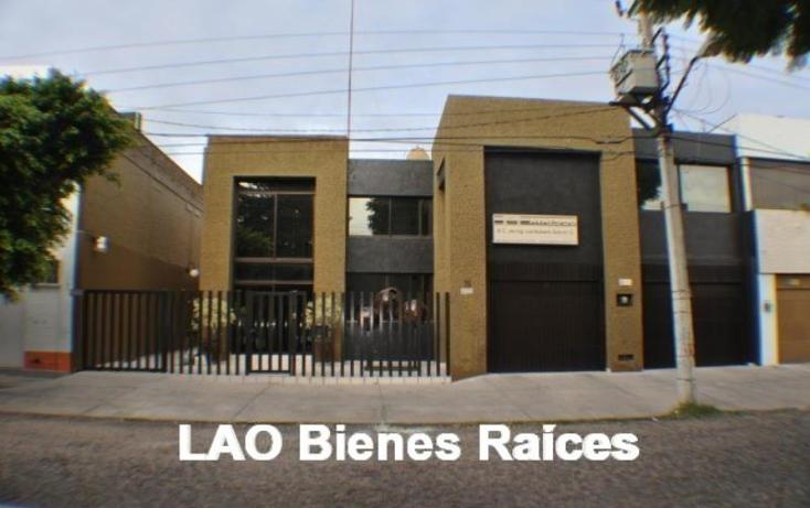 Foto de oficina en renta en  0, rincón del cimatario, querétaro, querétaro, 1995052 No. 01