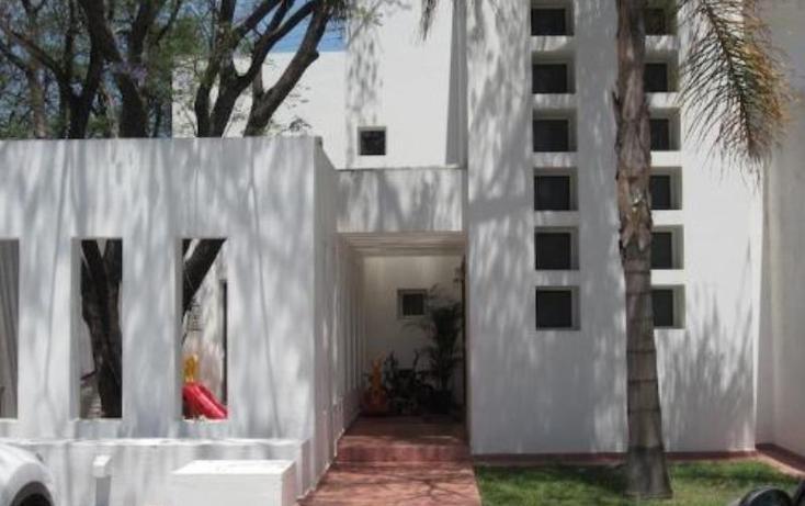 Foto de casa en renta en  0, rinconada de los alamos, querétaro, querétaro, 782117 No. 01