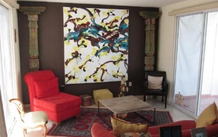 Foto de casa en renta en  0, rinconada de los alamos, querétaro, querétaro, 782117 No. 04
