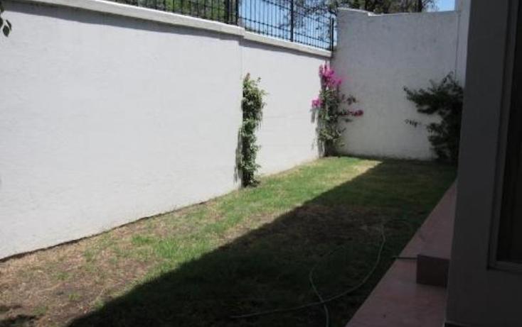 Foto de casa en renta en  0, rinconada de los alamos, querétaro, querétaro, 782117 No. 06