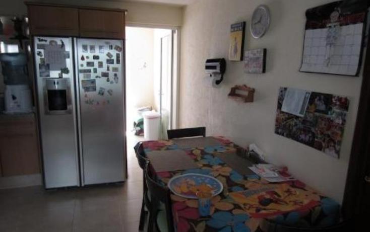Foto de casa en renta en  0, rinconada de los alamos, querétaro, querétaro, 782117 No. 10