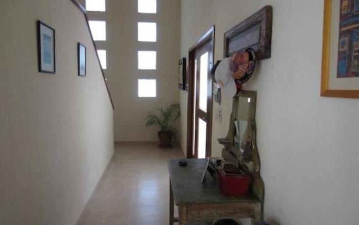 Foto de casa en renta en  0, rinconada de los alamos, querétaro, querétaro, 782117 No. 11