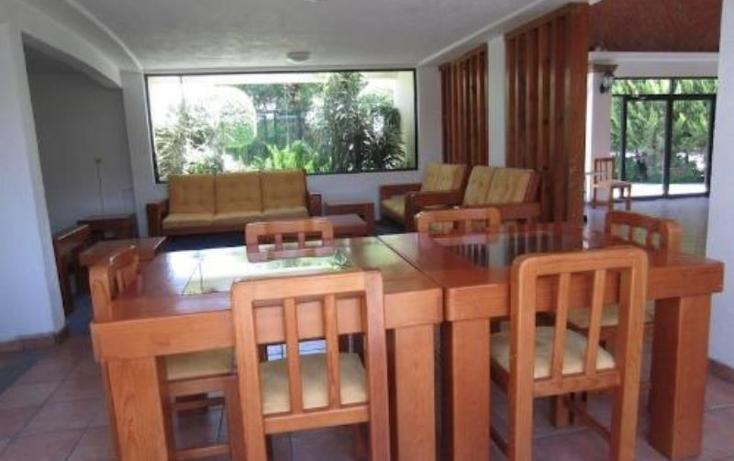 Foto de casa en renta en  0, rinconada de los alamos, querétaro, querétaro, 782117 No. 21