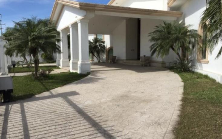Foto de casa en venta en  0, rio bravo 1, río bravo, tamaulipas, 758363 No. 01