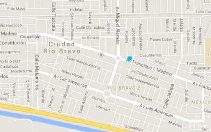 Foto de bodega en venta en  0, rio bravo 2, r?o bravo, tamaulipas, 755569 No. 04