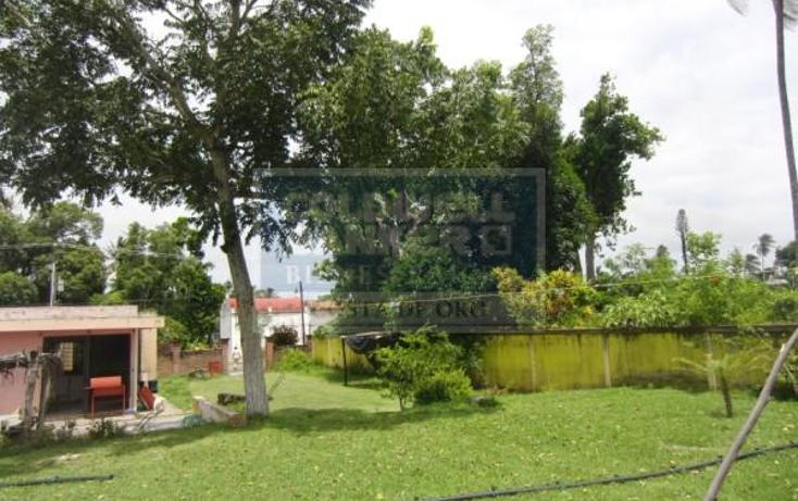 Foto de terreno habitacional en venta en  0, rivera del rio, la antigua, veracruz de ignacio de la llave, 344360 No. 01