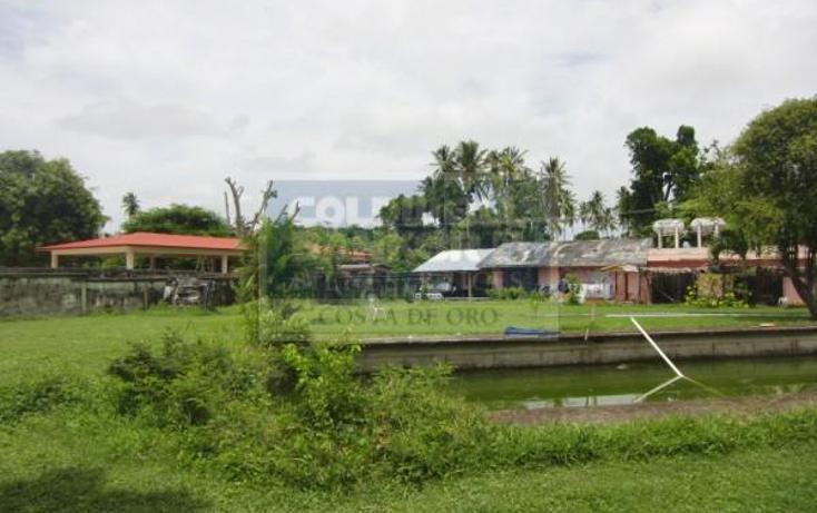 Foto de terreno habitacional en venta en  0, rivera del rio, la antigua, veracruz de ignacio de la llave, 344360 No. 02