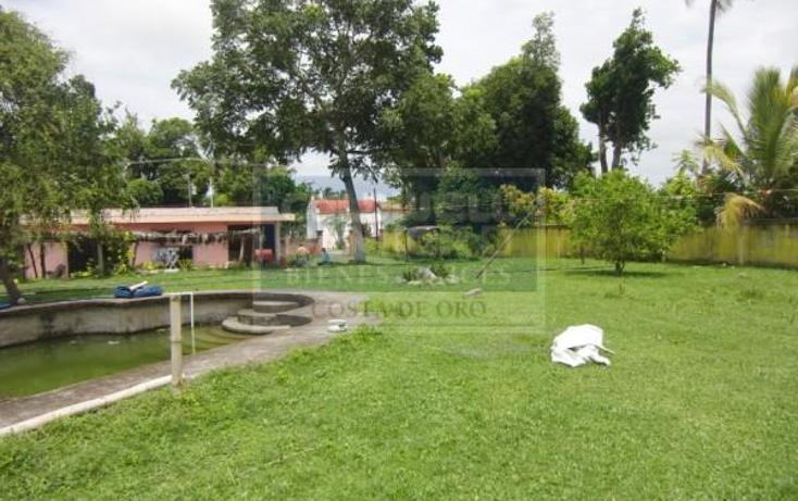 Foto de terreno habitacional en venta en  0, rivera del rio, la antigua, veracruz de ignacio de la llave, 344360 No. 03