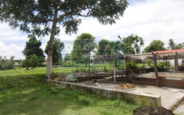 Foto de terreno habitacional en venta en  0, rivera del rio, la antigua, veracruz de ignacio de la llave, 344360 No. 04