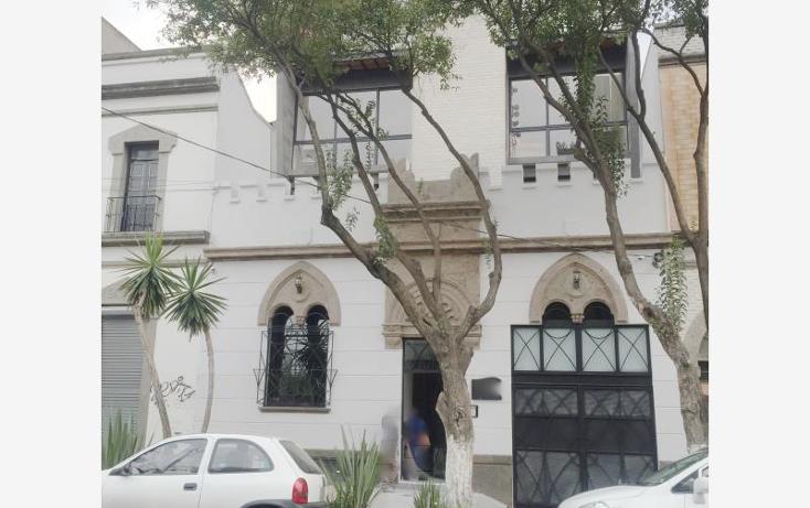 Foto de departamento en renta en  0, roma norte, cuauhtémoc, distrito federal, 1735830 No. 08