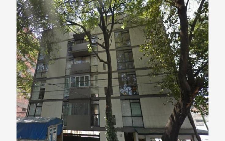 Foto de departamento en venta en  0, roma norte, cuauhtémoc, distrito federal, 1945758 No. 01