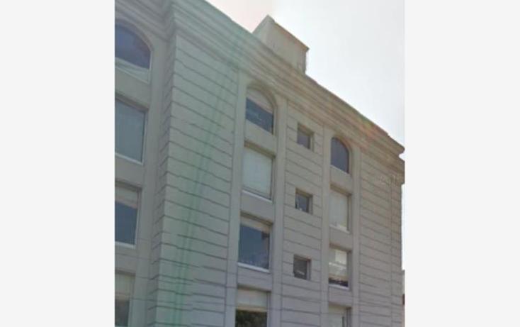 Foto de departamento en venta en  0, roma norte, cuauhtémoc, distrito federal, 1945774 No. 01