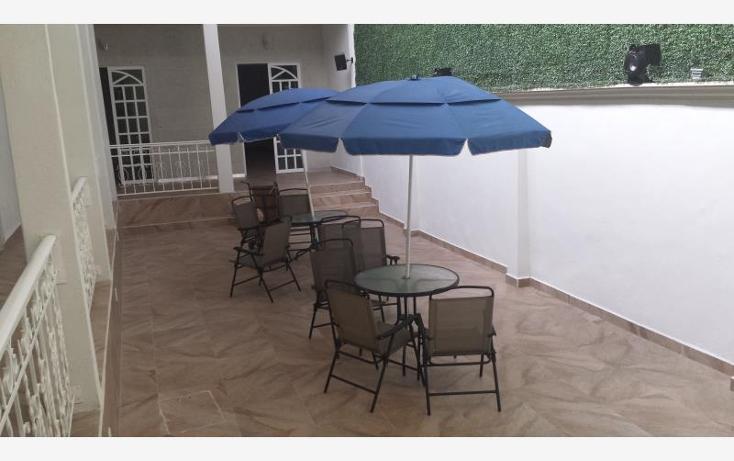 Foto de casa en venta en  0, roma norte, cuauhtémoc, distrito federal, 805927 No. 02