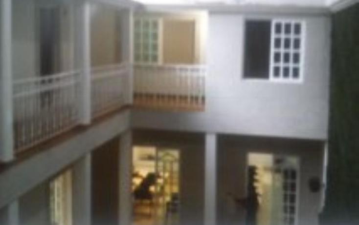 Foto de casa en venta en  0, roma norte, cuauhtémoc, distrito federal, 805927 No. 05