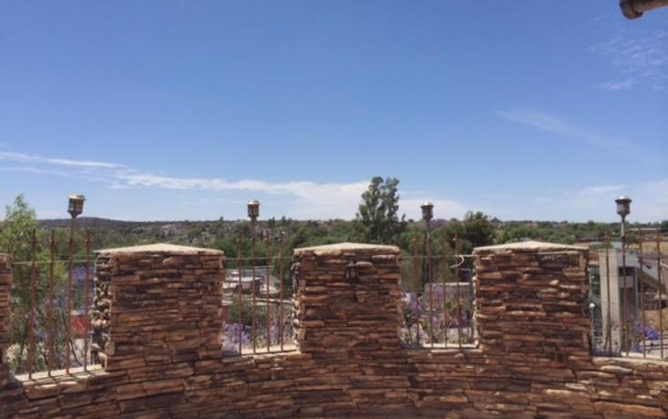Foto de casa en venta en  0, saldarriaga, el marqués, querétaro, 695477 No. 03