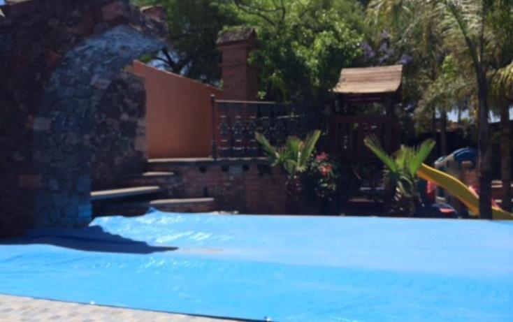 Foto de casa en venta en  0, saldarriaga, el marqués, querétaro, 695477 No. 05