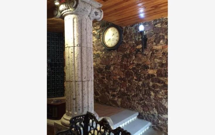 Foto de casa en venta en  0, saldarriaga, el marqués, querétaro, 695477 No. 10
