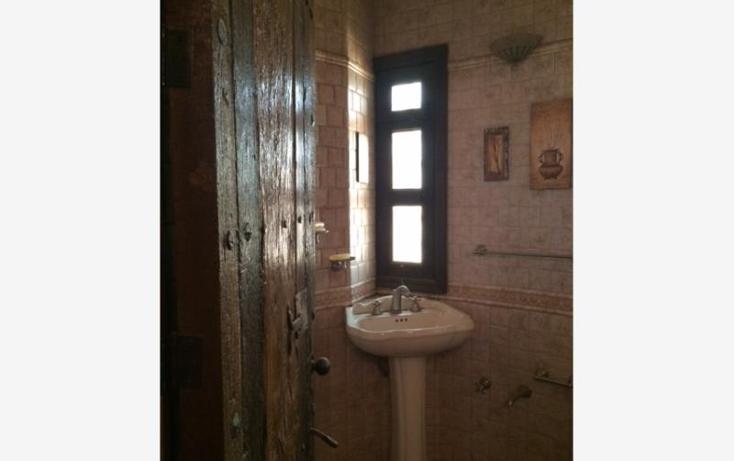 Foto de casa en venta en  0, saldarriaga, el marqués, querétaro, 894735 No. 21