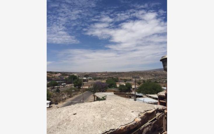 Foto de casa en venta en  0, saldarriaga, el marqués, querétaro, 894735 No. 24