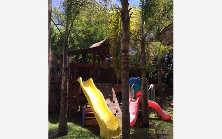 Foto de casa en venta en  0, saldarriaga, el marqués, querétaro, 894735 No. 29