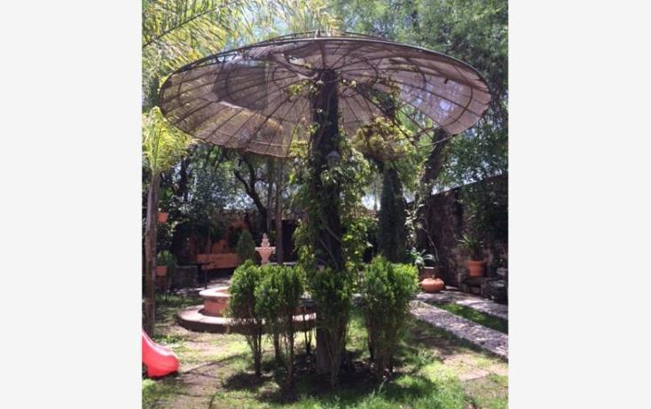 Foto de casa en venta en  0, saldarriaga, el marqués, querétaro, 894735 No. 30