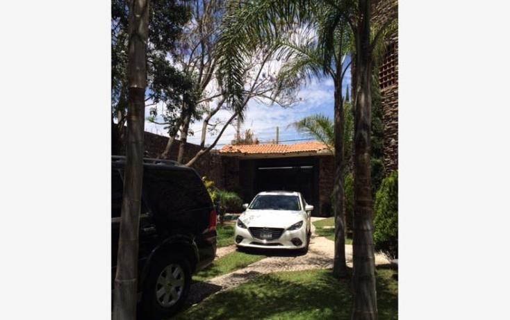 Foto de casa en venta en  0, saldarriaga, el marqués, querétaro, 894735 No. 31
