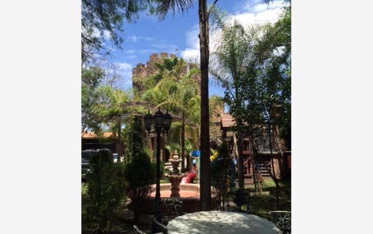 Foto de casa en venta en  0, saldarriaga, el marqués, querétaro, 894735 No. 33