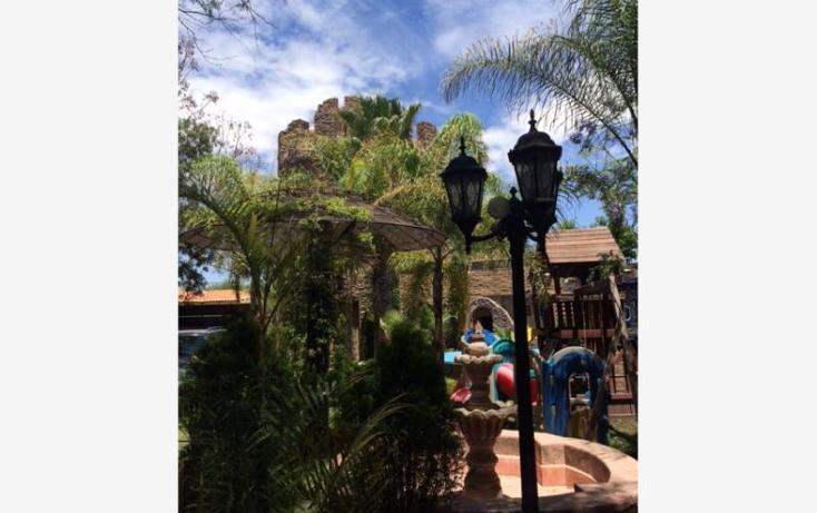 Foto de casa en venta en  0, saldarriaga, el marqués, querétaro, 894735 No. 41