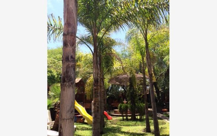 Foto de casa en venta en  0, saldarriaga, el marqués, querétaro, 894735 No. 42