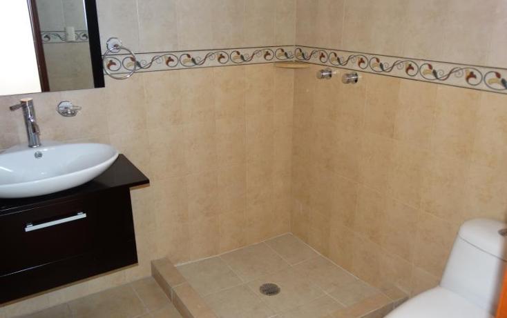 Foto de casa en venta en  0, san andrés, calimaya, méxico, 2043396 No. 14