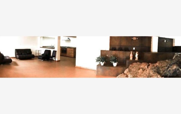 Foto de casa en venta en  0, san andrés totoltepec, tlalpan, distrito federal, 790157 No. 02