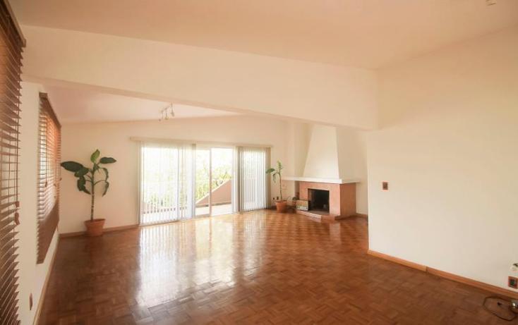 Foto de casa en venta en  0, san andrés totoltepec, tlalpan, distrito federal, 790157 No. 03