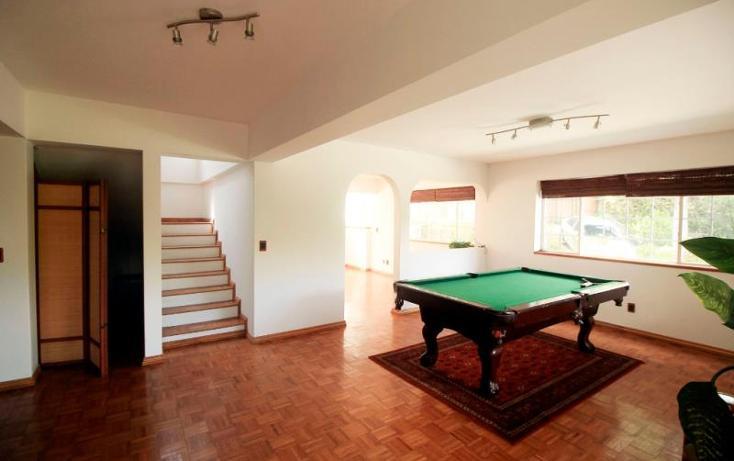Foto de casa en venta en  0, san andrés totoltepec, tlalpan, distrito federal, 790157 No. 05