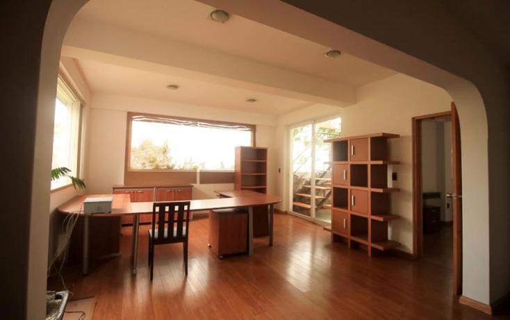 Foto de casa en venta en  0, san andrés totoltepec, tlalpan, distrito federal, 790157 No. 06