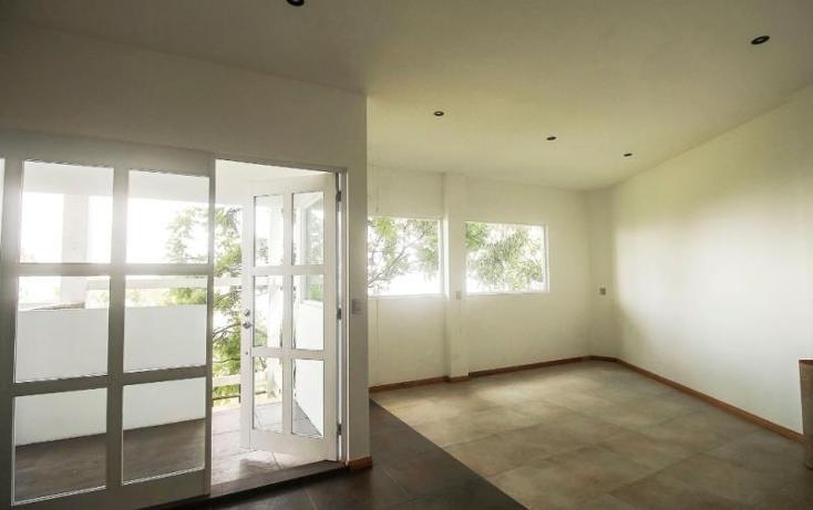 Foto de casa en venta en  0, san andrés totoltepec, tlalpan, distrito federal, 790157 No. 10