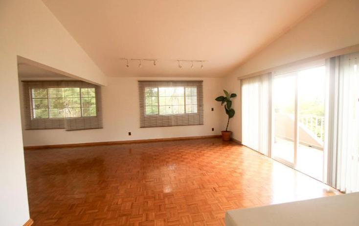 Foto de casa en venta en  0, san andrés totoltepec, tlalpan, distrito federal, 790157 No. 11