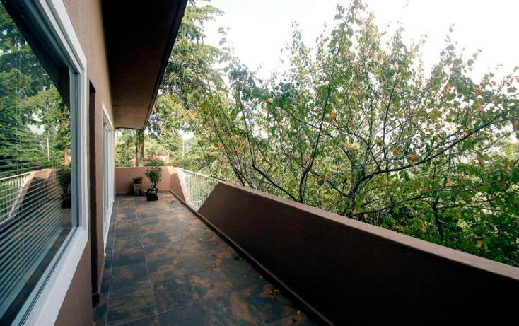 Foto de casa en venta en  0, san andrés totoltepec, tlalpan, distrito federal, 790157 No. 14