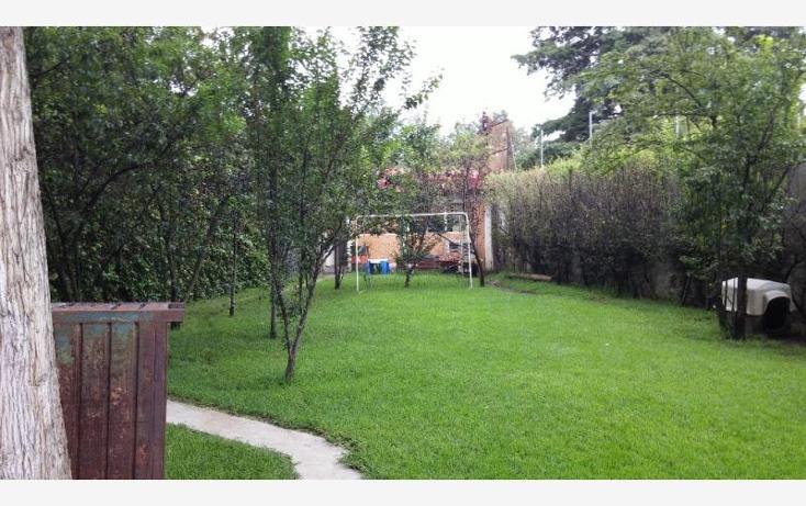 Foto de casa en venta en  0, san andrés totoltepec, tlalpan, distrito federal, 790157 No. 16
