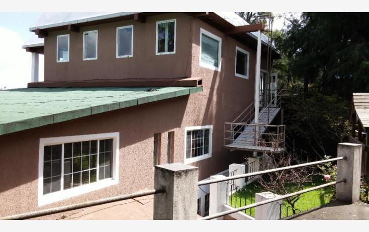 Foto de casa en venta en  0, san andrés totoltepec, tlalpan, distrito federal, 790157 No. 17