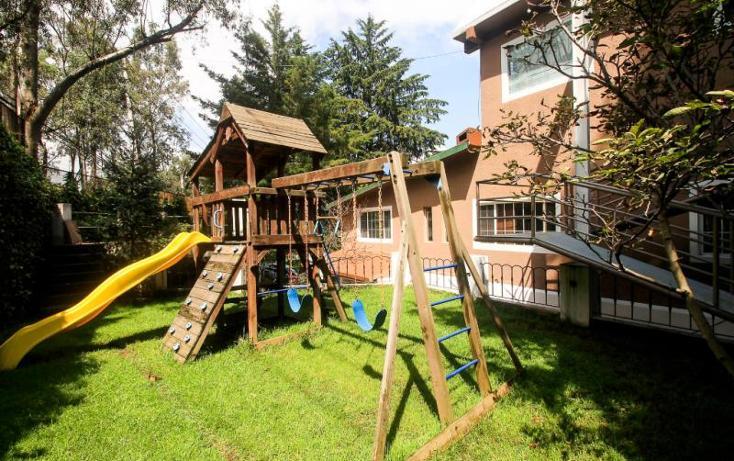 Foto de casa en venta en  0, san andrés totoltepec, tlalpan, distrito federal, 790157 No. 18