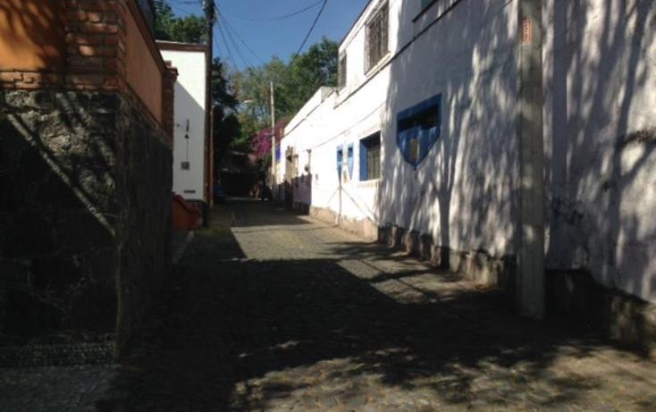Foto de terreno habitacional en venta en  0, san angel inn, álvaro obregón, distrito federal, 1923696 No. 02