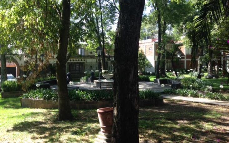 Foto de terreno habitacional en venta en  0, san angel inn, álvaro obregón, distrito federal, 1923696 No. 06