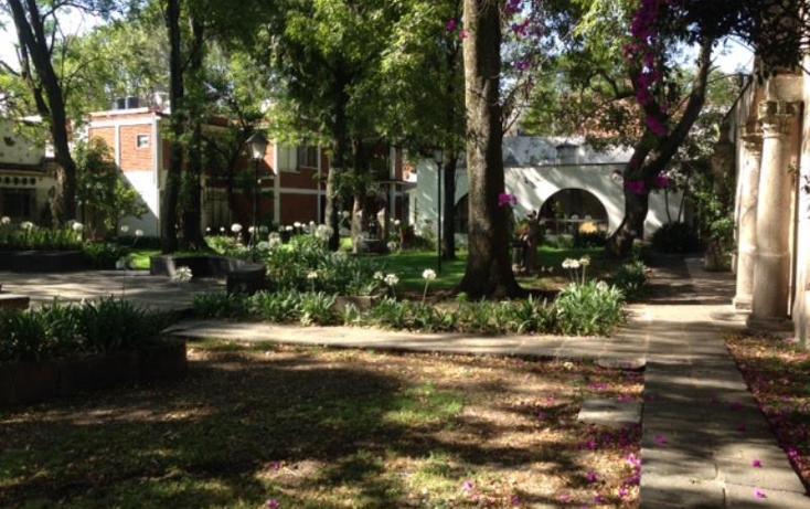 Foto de terreno habitacional en venta en  0, san angel inn, álvaro obregón, distrito federal, 1923696 No. 08