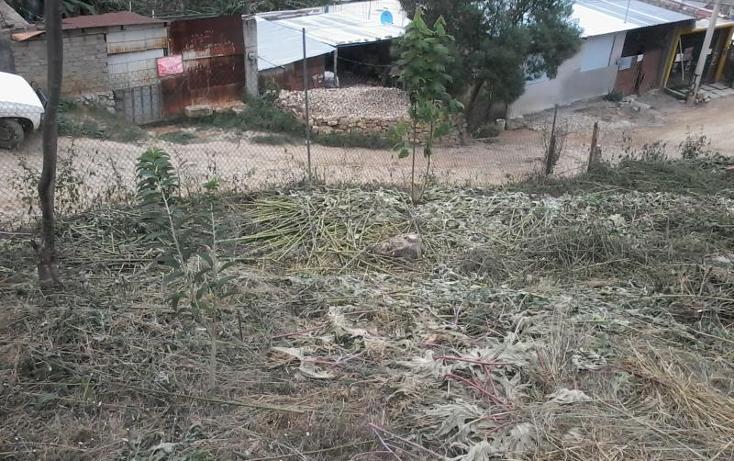 Foto de terreno habitacional en venta en  0, san antonio de la cal centro, san antonio de la cal, oaxaca, 469859 No. 03