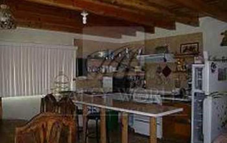 Foto de casa en venta en  0, san antonio de las alazanas, arteaga, coahuila de zaragoza, 827605 No. 01
