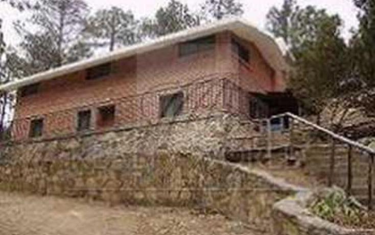 Foto de casa en venta en  0, san antonio de las alazanas, arteaga, coahuila de zaragoza, 827605 No. 13