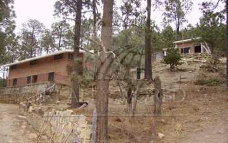 Foto de casa en venta en  0, san antonio de las alazanas, arteaga, coahuila de zaragoza, 827605 No. 15