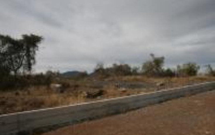 Foto de terreno habitacional en venta en  0, san antonio parangare, morelia, michoacán de ocampo, 1605828 No. 01