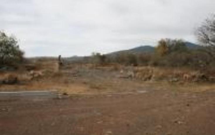 Foto de terreno habitacional en venta en  0, san antonio parangare, morelia, michoacán de ocampo, 1605828 No. 03