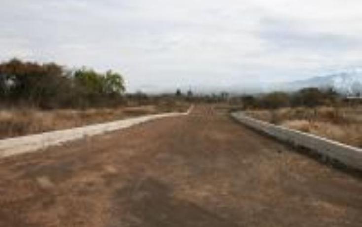 Foto de terreno habitacional en venta en  0, san antonio parangare, morelia, michoacán de ocampo, 1605828 No. 04
